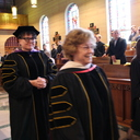 Solemn Vespers and Academic Procession photo album thumbnail 11