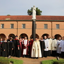 Solemn Vespers and Academic Procession photo album thumbnail 22